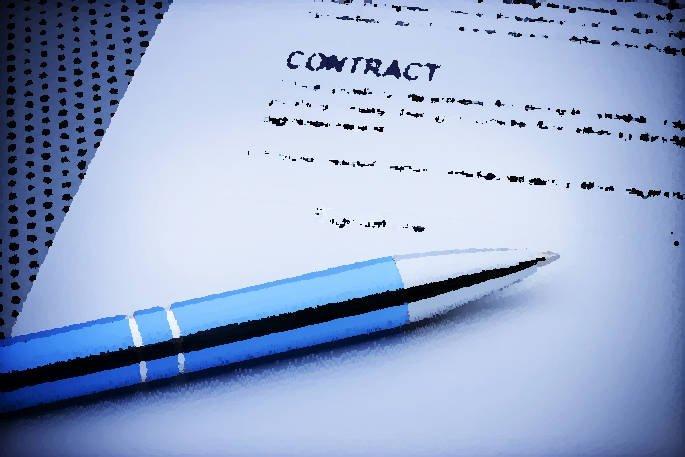 Arizona Registrar of Contractors Contract Requirements