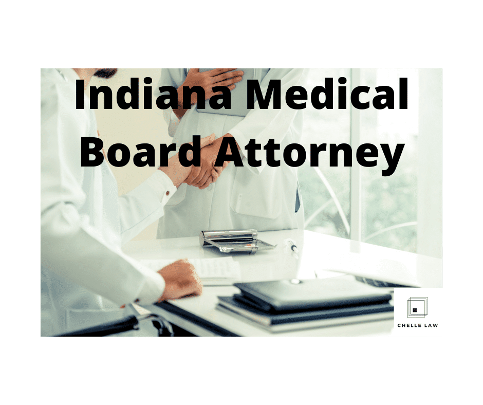 Indiana Medical Board Attorney